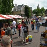 Marktkraampjes ZomerFeest Barendrecht (2014)