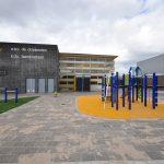 Vernieuwd schoolplein voor leerlingen OBS De Draaimolen