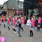 Muziek, dans en veel gezelligheid op het Zomerfeest Barendrecht 2014