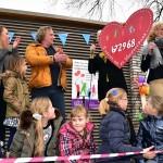 Kinderen Het Kompas halen €6.729 op voor Kinderen van de Voedselbank (Barendrecht)