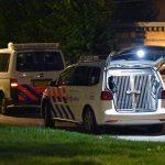 Twee nachtelijke woninginbraken, politiehond 'ingezet' aan de Oratoriumhof