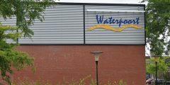 Sporthal Waterpoort (Carnisselande, Barendrecht)