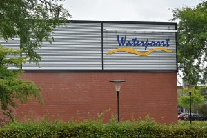 Sporthal Waterpoort (Carnisselande, Barendrecht)