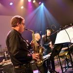 Muziek Centraal 2015, Harmonievereniging Barendrecht
