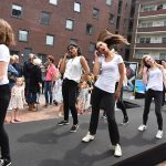 Food & Fashion Event in winkelcentrum Carnisseveste