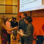 Leerlingen Calvijn behalen certificaat tweetalig onderwijs