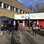 Onderbouw Focus Beroepsacademie (Barendrecht) haalt €700,- op voor Stichting Twarne