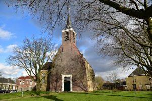 Dorpskerk, Barendrecht