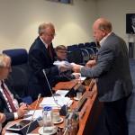 Ruim 2.200 handtekeningen tegen komst crematorium 3e Barendrechtseweg