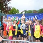 Prijsuitreikingen, Scholenkampioenschappen 2013 in Barendrecht