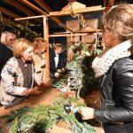 Shoppen in kerstsfeer bij 4Suze