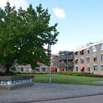Zorgcentrum Borgstede, Barendrecht