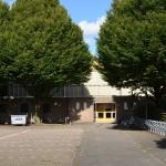 Sporthal Vitaal, Kruidentuin, Barendrecht