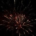 Oudjaarsdag Barendrecht: Kleine brandjes en een aanrijding