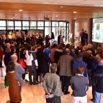 """Dalton leerlingen presenteren """"Connected stormbaan"""" voor Zuidpolder in Barendrecht"""
