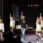 Openingsact, Huldiging Jeugdkampioenen Barendrecht 2014