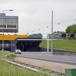 Heinenoordtunnel, A29, Barendrecht