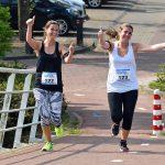 Wielrennen en hardlopen voor KiKa bij BUVA Classic 2016