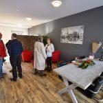 Nieuw kantoor Huijgen Makelaardij geopend op de Middenbaan