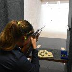 Kennismaken met schietsport tijdens open huis ssv De Vrijheid