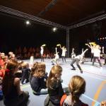 Openingsact na pauze, Huldiging Jeugdkampioenen Barendrecht 2014