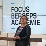 Focus Beroepsacademie neemt afscheid van oud-directeur Marjo Klaassen