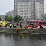 Niets aan de hand: Vliegtuigje neergestort op vissersbootje in Gaatkensplas