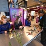 Open dag Edudelta College Barendrecht (2016)