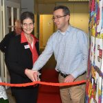 Stichting Velerlei opent nieuwe locatie in Het Trefpunt