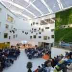 Focus Beroepsacademie in nieuwe LOC officieel geopend