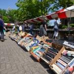 Bazar bij de Bethelkerk Barendrecht
