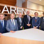 Nieuwe college Barendrecht (29 november 2016)
