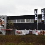 Foto Klein, Oosteinde/Dierensteinweg, Barendrecht
