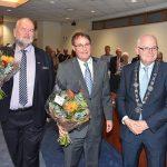 Even voorstellen: Nieuwe wethouders Peter Luijendijk en Johan van Wolfswinkel