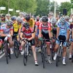Elite-Mannen/Beloften, Wielerronde van Barendrecht 2014