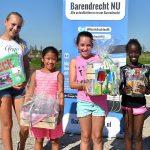 Zuidpolderdag winnaars ontvangen prijzen in zonovergoten Zuidpolder