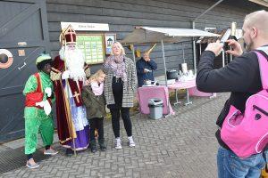 Sinterklaasfeest en Pietenparcours bij De Kleine Duiker