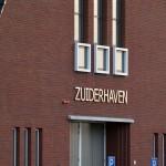 Zuiderhaven kerk, Barendrecht