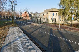 Nieuwe routes en tijden voor bussen en treinen in Barendrecht 2016-2017