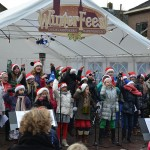 Winterfeest Barendrech 2012 (Middagprogramma)