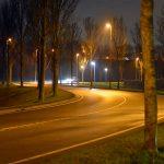 Gemeente voert snelheid op: Vrijdag nieuw asfalt in S-bocht Sweelincklaan