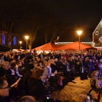 Winterfeest Barendrecht 2012, Avondprogramma