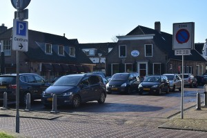 Doormanplein, Barendrecht