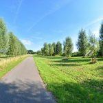 Natuurgebied langs Oude Maas (thv Gaatkensbult)