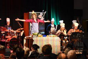Festival CultuurLocaal 2017 in De Baerne
