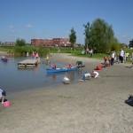 Zonnige eerste editie Zuidpolderdag Barendrecht