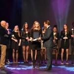 Winnaars Sportgala Barendrecht 2016