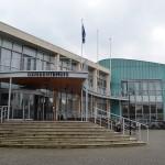 Gemeentehuis Barendrecht