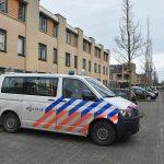 Poging tot woningoverval aan de Zwijnenburg