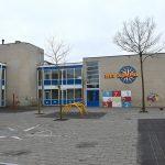 Het Kompas vertrokken uit schoolwoningen aan de Van Ravesteyndreef